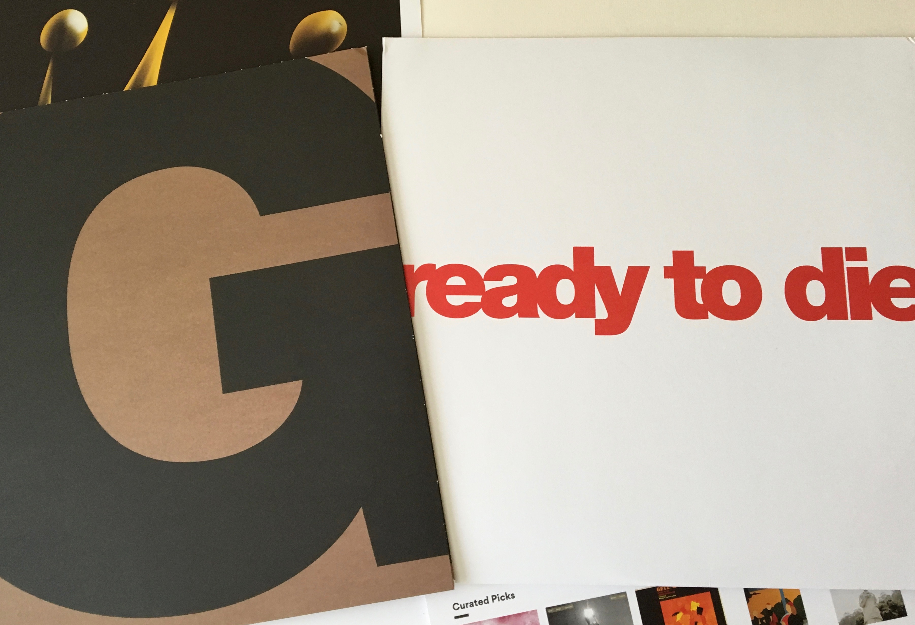 Geek insider, geekinsider, geekinsider. Com,, vinyl me, please september edition: the notorious b. I. G. 'ready to die', culture, events