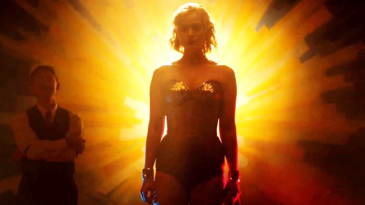 'professor marston & the wonder women'- october movie preview