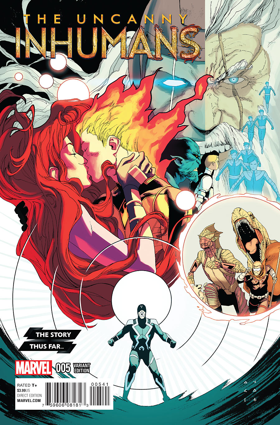 Geek insider, geekinsider, geekinsider. Com,, here's what to read before, after, or instead of watching 'inhumans', comics, entertainment