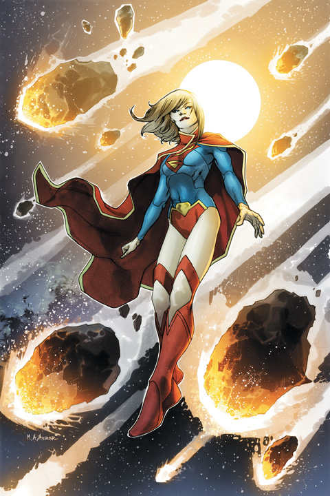 Geek insider, geekinsider, geekinsider. Com,, supergirl: comics for people who love the show, comics, entertainment, tv and movies