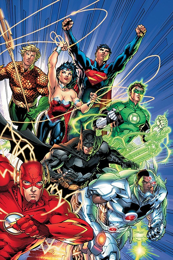 Geek insider, geekinsider, geekinsider. Com,, all in: where to start reading justice league, comics, entertainment, tv and movies