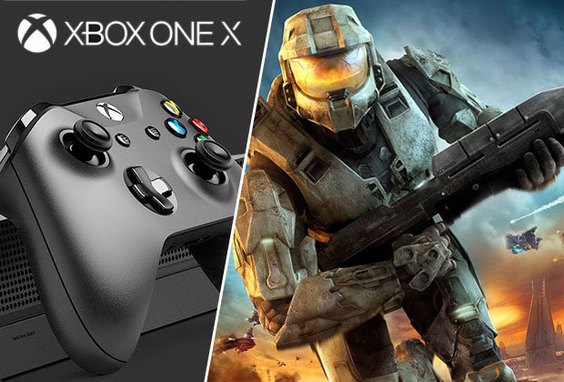 Geek insider, geekinsider, geekinsider. Com,, the xbox one x is a powerhouse, but it's not for everyone, gaming, console