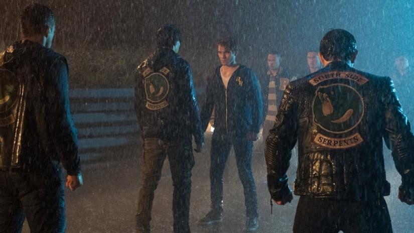 'Riverdale' Season Two