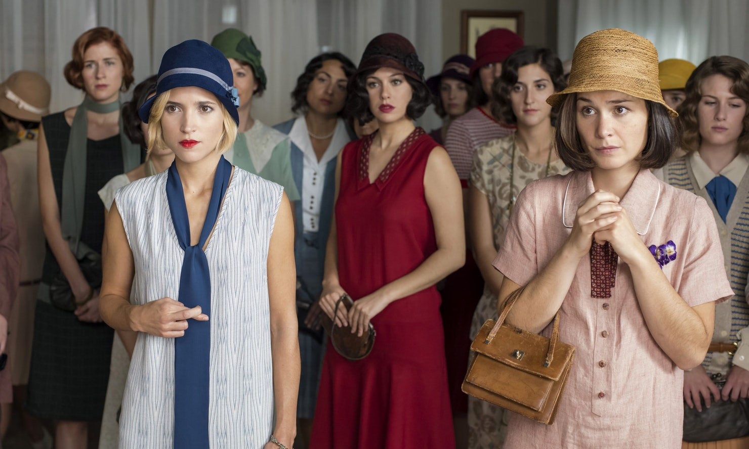 cable girls