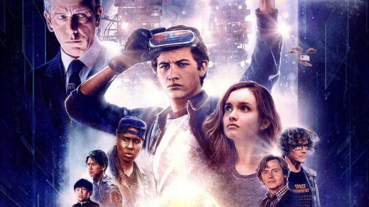 Ready Player One Blockbuster 2018