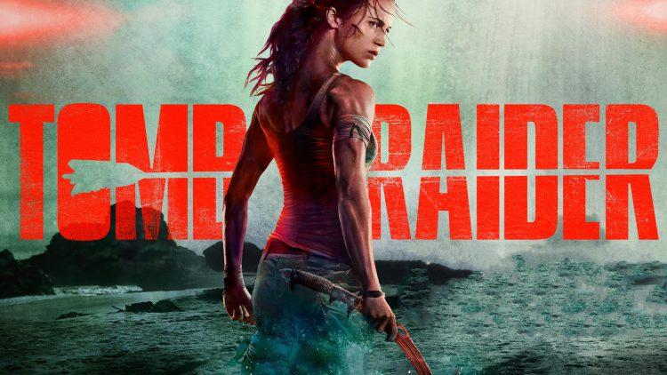 Tomb Raider blockbuster 2018