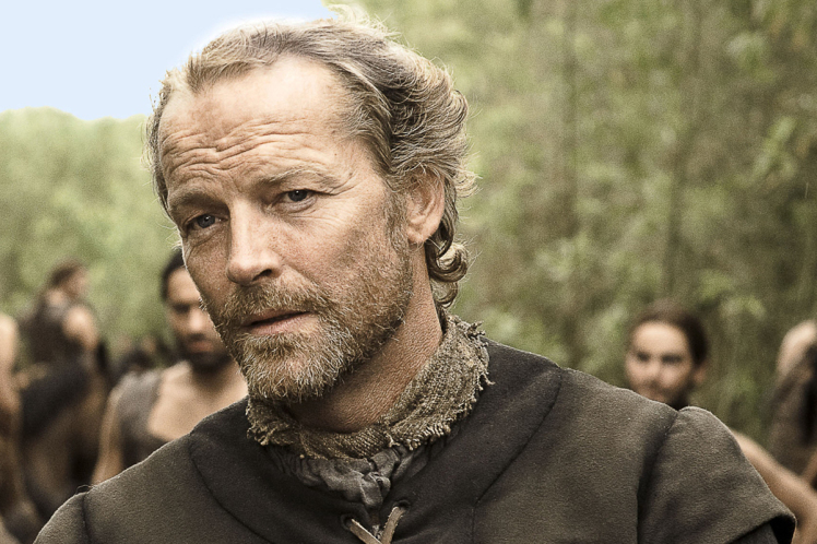 Iain glen on the game of thrones finale