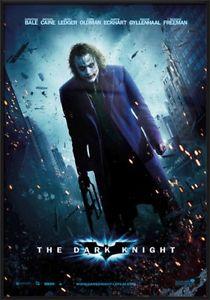 The evolution of batman, the dark knight, heath ledger
