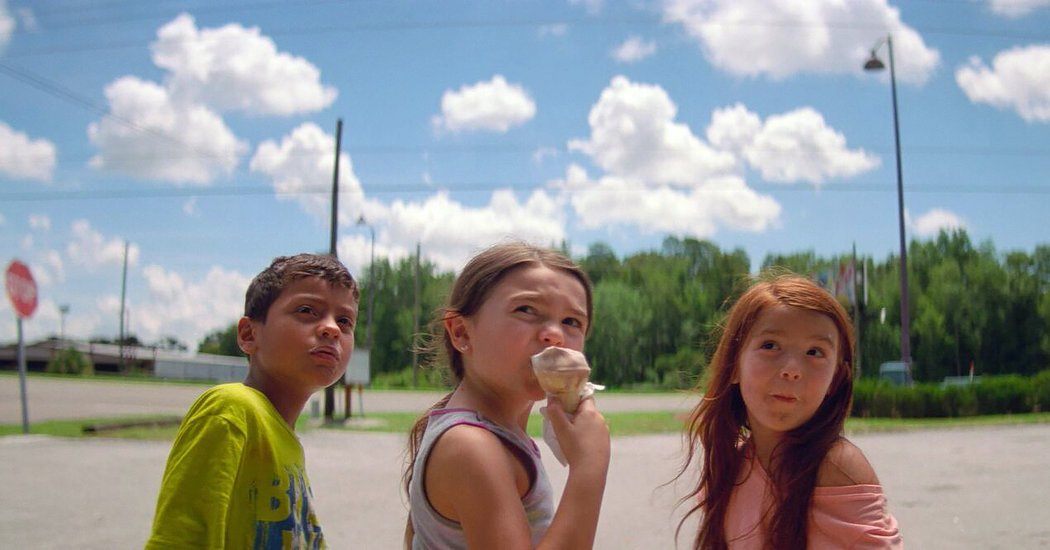 Geek insider, geekinsider, geekinsider. Com,, the itunes $0. 99 movie of the week: 'the florida project', entertainment, tv and movies