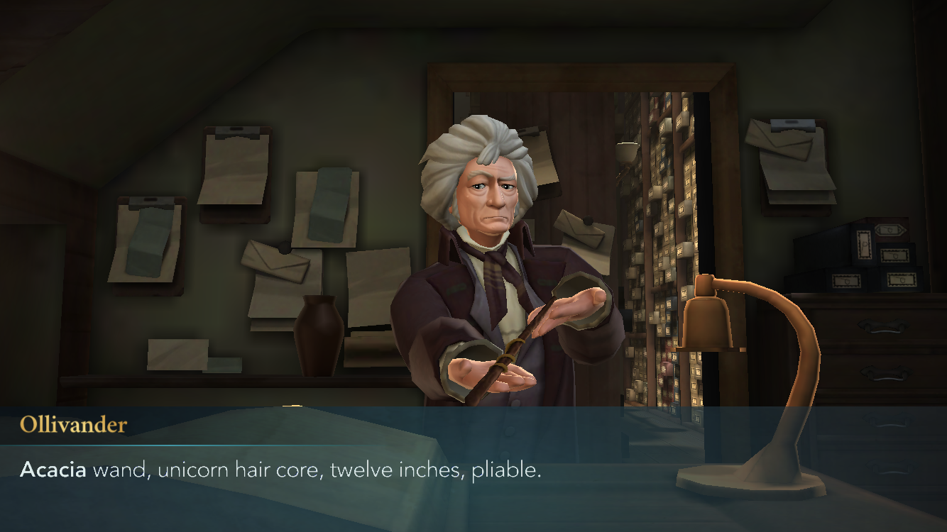 """Geek insider, geekinsider, geekinsider. Com,, 'harry potter: hogwarts mystery' isn't perfect, but it's """"riddikulus"""" not to try it, applications, featured, gaming"""