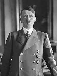 Hitler mandela effects