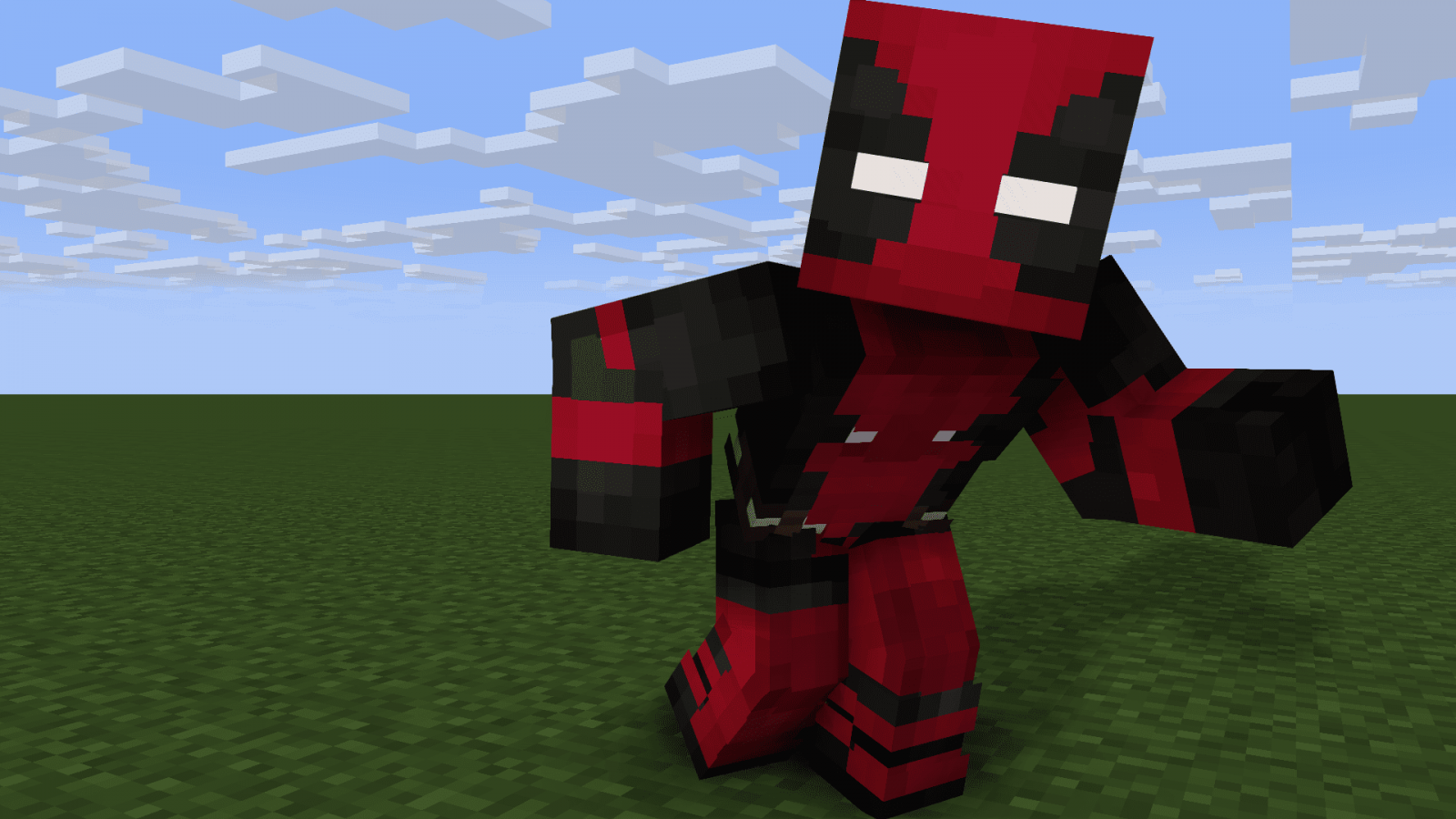 how to download the best deadpool minecraft skins in png geek insider