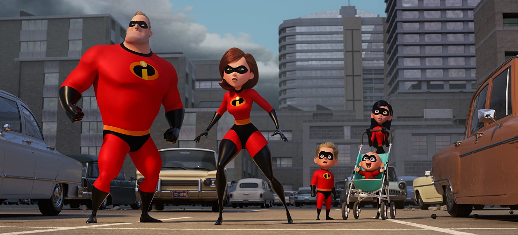 June movie preview- 'the incredibles 2'