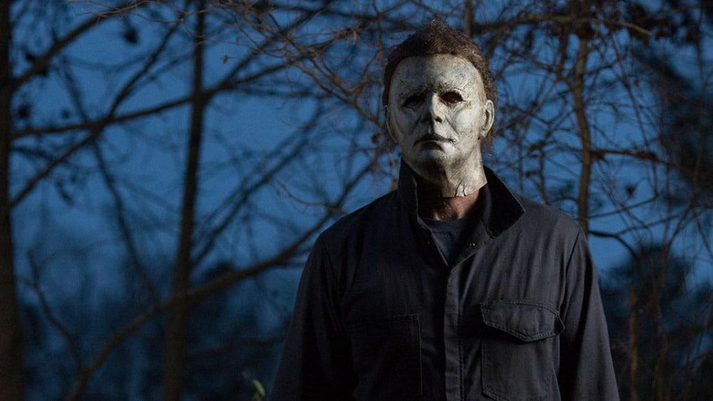 October movie preview- 'halloween'