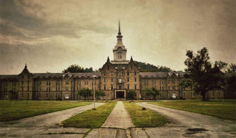 Trans allegheny lunatic asylum, haunted attractions