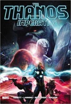 Thanos reading guide, thanos imperative