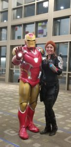 Geek insider, geekinsider, geekinsider. Com,, recap: wizard world austin 2019, entertainment, convention albums, cosplay, events