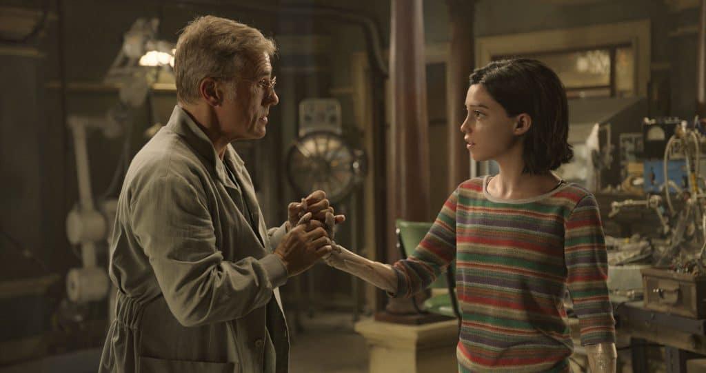 February movie preview- 'alita: battle angel'