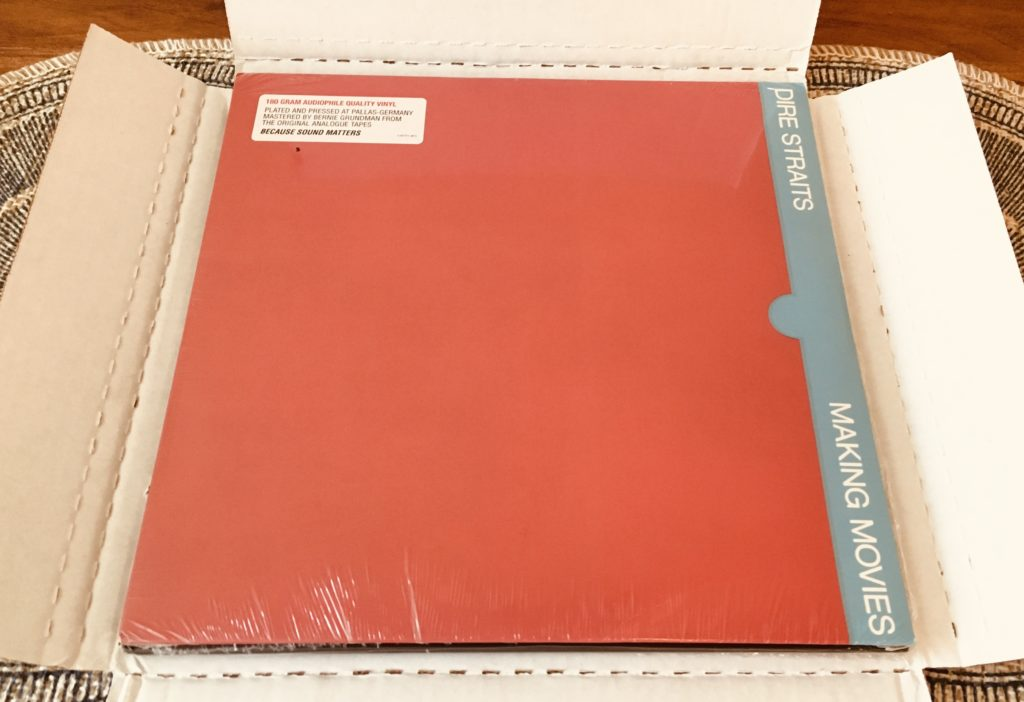 Geek insider, geekinsider, geekinsider. Com,, bandbox unboxed vol. 5 - dire straits, culture, entertainment, events, featured, geek life