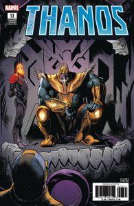 Geek insider, geekinsider, geekinsider. Com,, the mad titan: a thanos reading guide, comics, entertainment, featured