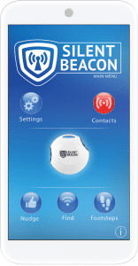 Geek insider, geekinsider, geekinsider. Com,, you're never alone: how silent beacon delivers peace of mind and safety to users, 24/7, mobile technology, other devices, tech news
