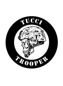 Tucci trooper