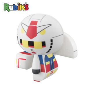 Geek insider, geekinsider, geekinsider. Com,, check out bandai's new rubik's charaction cubes, reviews