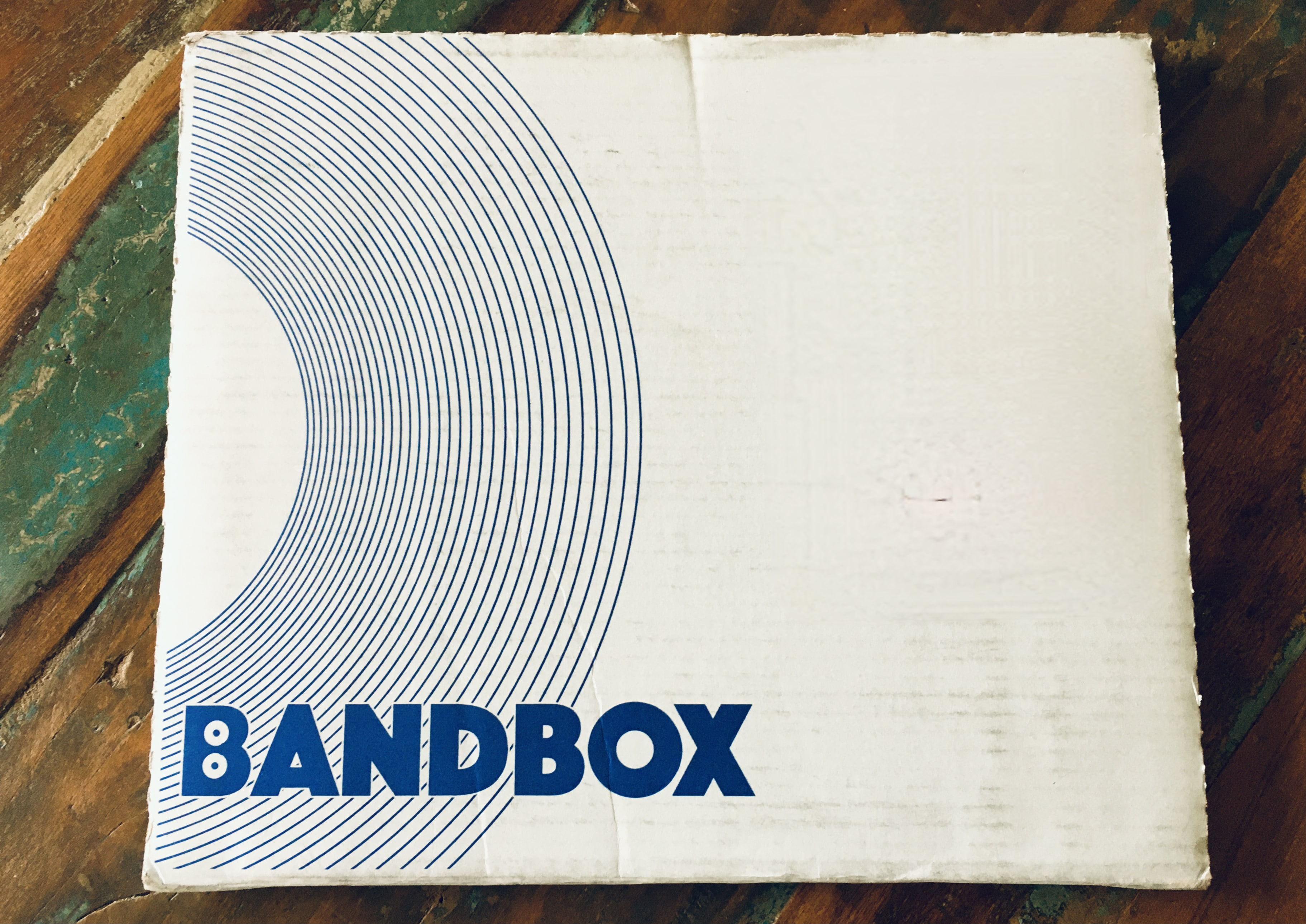 Geek insider, geekinsider, geekinsider. Com,, bandbox unboxed vol. 21 - the mountain goats, culture, featured, geek life, music, reviews