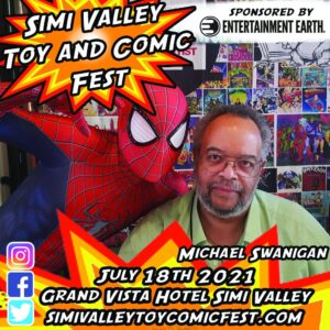 Geek insider, geekinsider, geekinsider. Com,, the return of pop culture events with simi valley toy and comic fest, entertainment, featured, news, what's hot